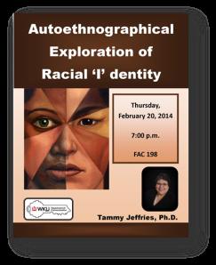 racial 'i'dentity